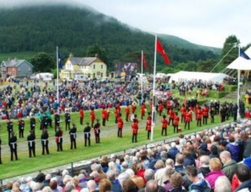 Tynwald Day