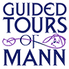 Guided Tours of Mann logo 100px