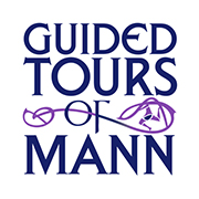 Guided Tours of Mann logo