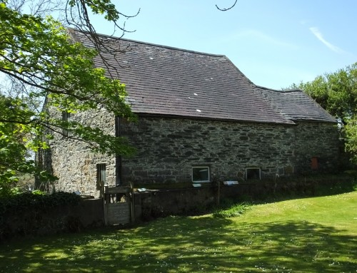Celebrate Mann's Milling Heritage at Kentraugh Mill